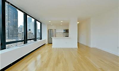 Living Room, 1113 York Ave, 1