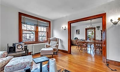 Living Room, 826 State St, 0