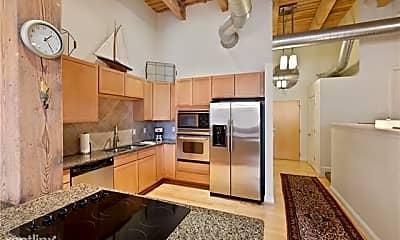 Kitchen, 612 Central St, 1