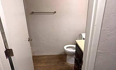 Bathroom, 480 Monroe St, 1