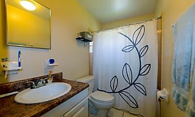 Bathroom, BC Tampa Properties, 2