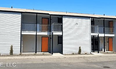 Building, 3020 S Clinton Rd, 2