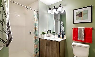 Bathroom, Hub State Street, 0