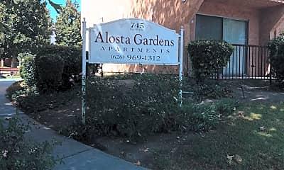 Alosta Gardens, 1