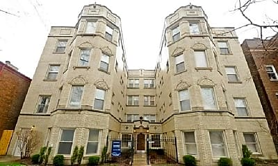 Building, 7434 N Oakley Ave, 0