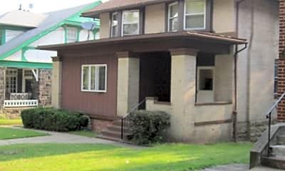 Building, 2419 Beechwood Blvd, 0