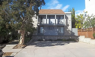 Building, 1520 Robinson Ave, 0