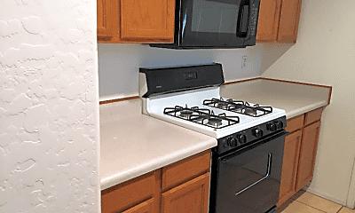 Kitchen, 7824 E Marigold Ln, 1