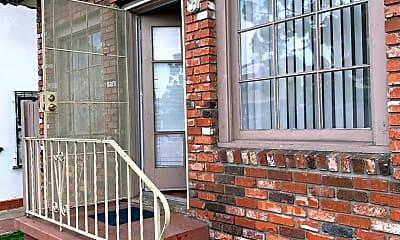 Patio / Deck, 3171 Adams Ave, 0