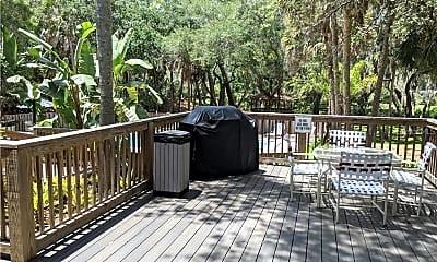 Patio / Deck, 2748 Orchid Oaks Dr 202, 2