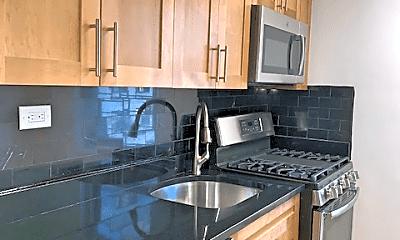 Kitchen, 250 E 63rd St, 1