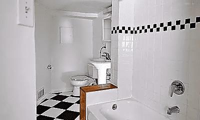 Bathroom, 16805 W 15th Ave, 2