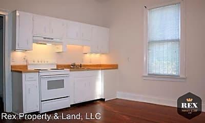 Kitchen, 206 3rd St, 1