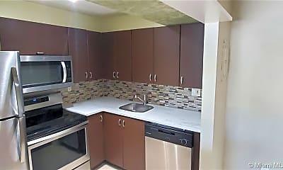 Kitchen, 1400 NE 54th St 106, 1