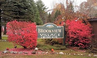 Brookview Village, 1