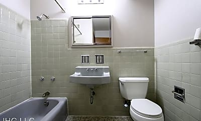 Bathroom, 4512 Bedford Ave, 2