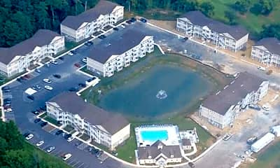 Pool, Beach Plum Dunes, 2