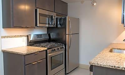 Kitchen, Shakerlan, 0
