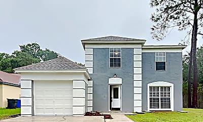 Building, 4647 Cabbage Palm Dr, 0
