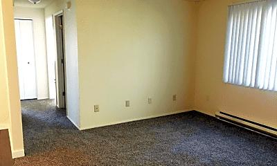 Bedroom, 5113 N Lombard St, 1