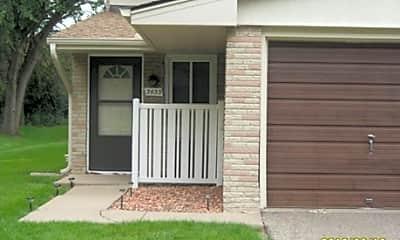 Hillsboro Homes, 2