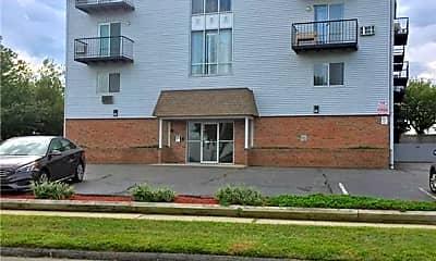 Building, 155 Short Beach Rd 313, 0