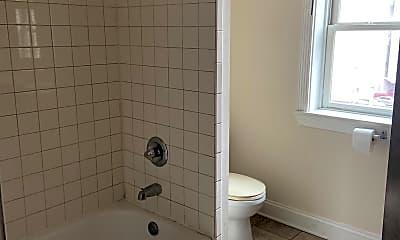 Bathroom, 329 N Eutaw St 3RD, 2