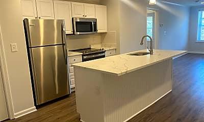 Kitchen, 32 Center St, 1