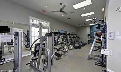 Fitness Weight Room, 60 S Van Dorn St, 2