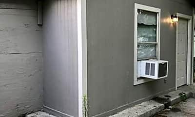 Building, 932 W Thompson Pl, 0