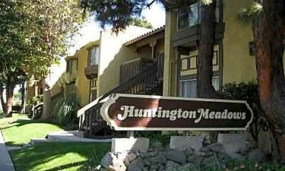 Huntington Meadows Apartments, 0