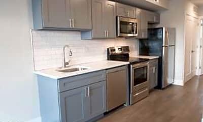 Kitchen, 5432 Pine St 3, 1