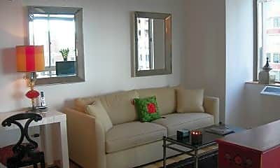 Living Room, 775 6th Ave, 0