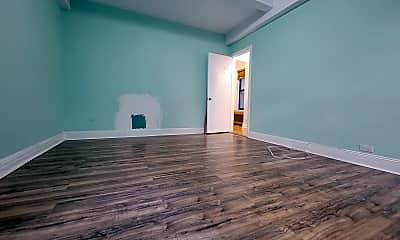 Living Room, 201 E 35th St 1-H, 0