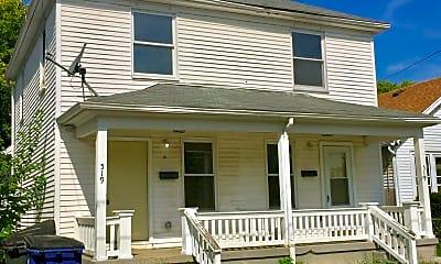 Building, 517 Greenwald St, 0