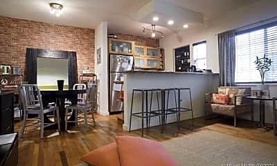 Living Room, 1220 Alton Rd 204, 0