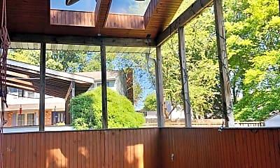Patio / Deck, 3992 Gumwood Ct, 1