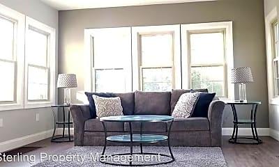 Living Room, 78 Carrollton Ave, 1