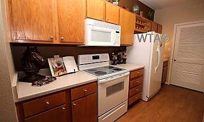Kitchen, 9400 W Parmer, 1