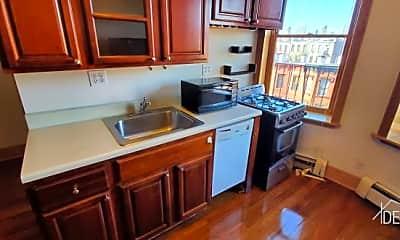 Kitchen, 370 8th St, 1