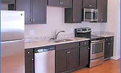 Kitchen, 715 W Clay St, 0