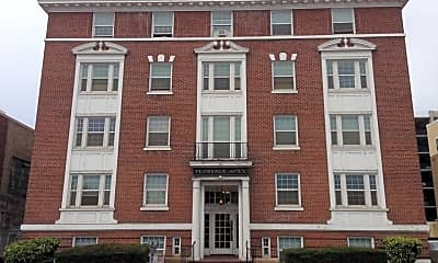 Building, 1272 Willamette St, 0