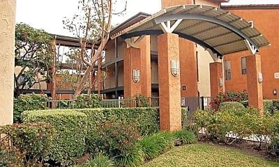 Building, 15425 Sherman Way 217, 1