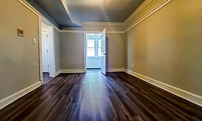 Living Room, 8007 S Carpenter St, 1