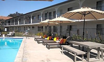 Villa Tramonti Apartment Homes, 1