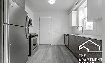 Kitchen, 6104 N Paulina St, 0