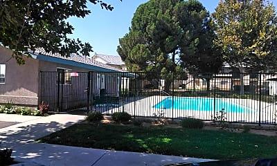 Foothill Vista Apartments, 2