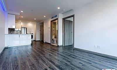 Living Room, 222 E 7th St, 0