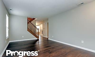 Living Room, 10351 Kensil St, 1