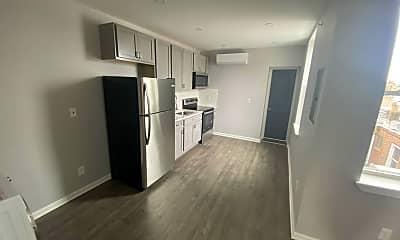 Kitchen, 1122 Gerritt St 3RD, 0